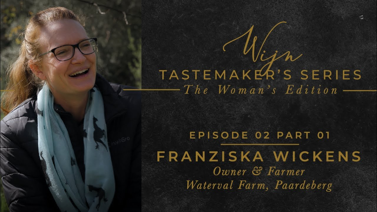 Franziska Wickens, Waterval Farm