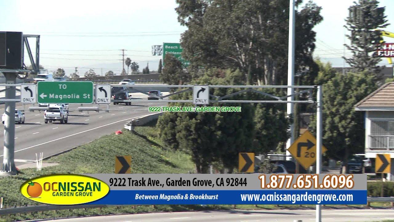Great TS OC Nissan GG 081613 YouTube