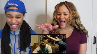 NIQUE & KING- QWAZYLOVE!!! (REACTION VIDEO)