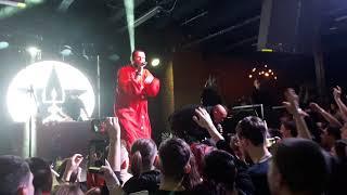2rbina2rista - Саша Грей (live)