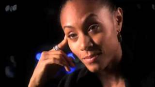 Jada Pinkett Smith: Are you a fighter? (www.getoutthebox.org)