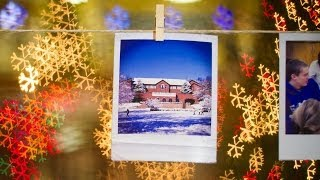Eastern Mennonite University Christmas greeting 2013