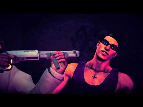 Saints Row IV: Saving Ben King