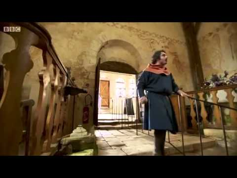 Secrets of the Castle with Ruth, Peter and Tom Episode 1 BBC Documentary 2014