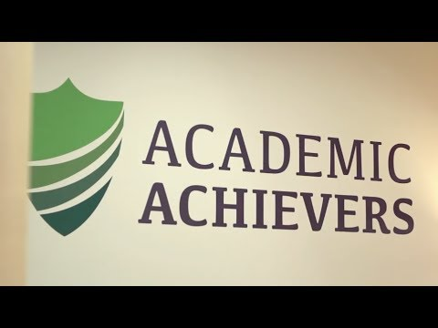 Academic Achievers Video