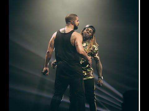 Drake Brings Lil Wayne Out & Kicks Some Real Statements About Him(After His Retirement Announcement)
