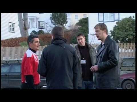 Charlie Miller gets punked ENGLISH