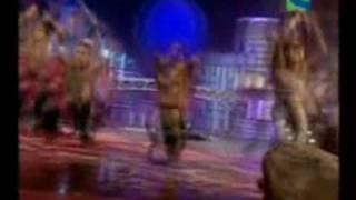 Bloodstone Dance Group Boogie Woogie Horror Special