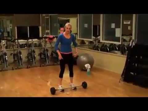 [Fitness]Gym's Tony trainer Burns thumbnail