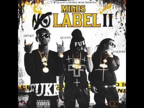 Migos   Young Rich Niggas **2014 JAM**