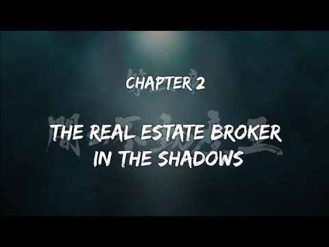 Yakuza 0 Chapter 2 The Real Estate Broker in the Shadows