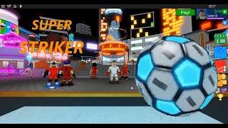 SUPER STRIKER - MEGA MECZ