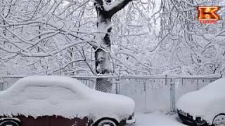 Iarna Adevarata de pe vremuri, in imagini Memorabile.