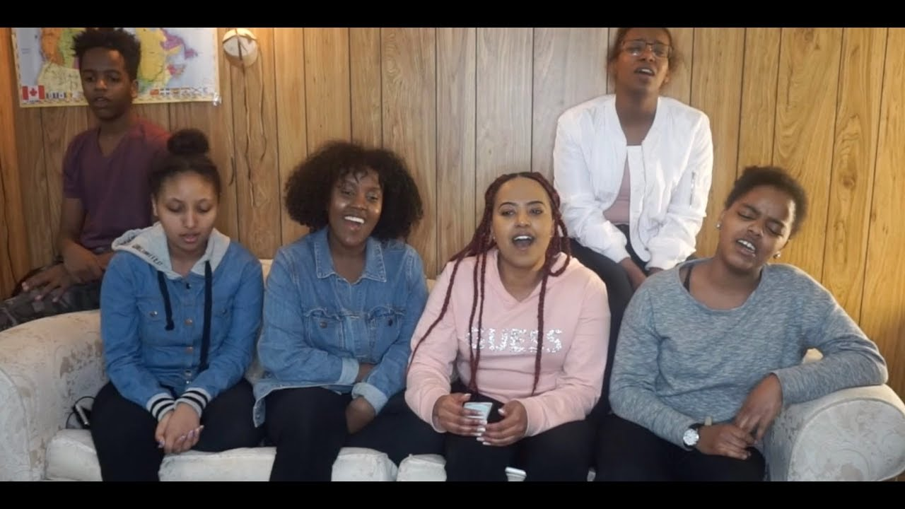 NEW AFAAN OROMO GOSPEL SONG 2019 Paulos Tegeng, Mesfin Gutu, Elias Gabula Mashup