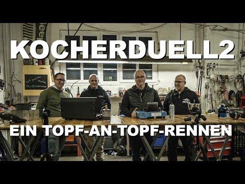 Kocherduell - Ein weihnachtliches Topf-an-Topf-Rennen  | 4x4PASSION #209