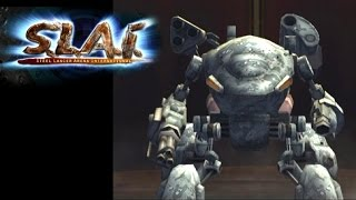 S.L.A.I.: Steel Lancer Arena International ... (PS2)
