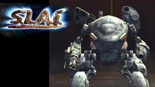 S.L.A.I.: Steel Lancer Arena International ... (PS2)
