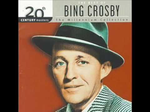 Клип Bing Crosby - You Belong To My Heart