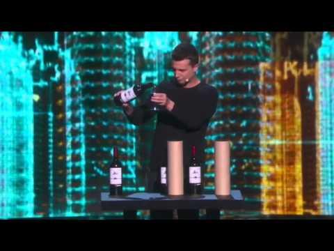 America's Got Talent 2015 Mat Franco Special Guest Quarter Final 1