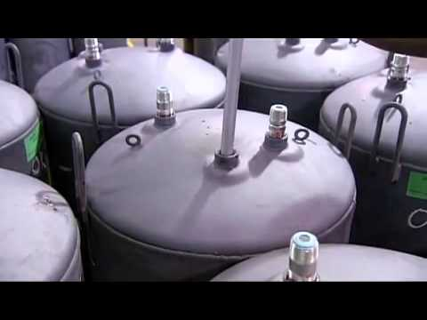 A. O. Smith Water Heaters - How Its Made