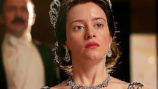 THE CROWN Saison 2 Bande Annnonce ✩ Série Netflix (2017)