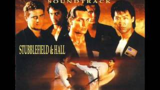 Stubblefield  & Hall  - Best of the Best (OST) Title Track