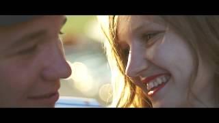 Дмитрий и Юлия ( свадебный клип)