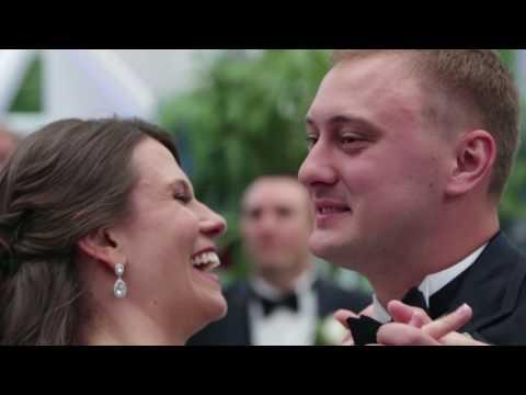 Michela + Anthony :: The Madison Hotel :: Wedding Highlights