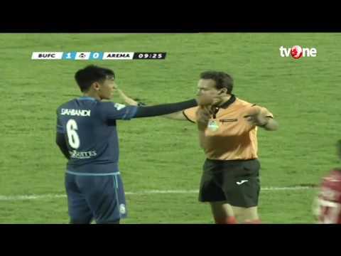 Highlights Bali United vs Arema FC [6-1] Gojek Traveloka Liga 1