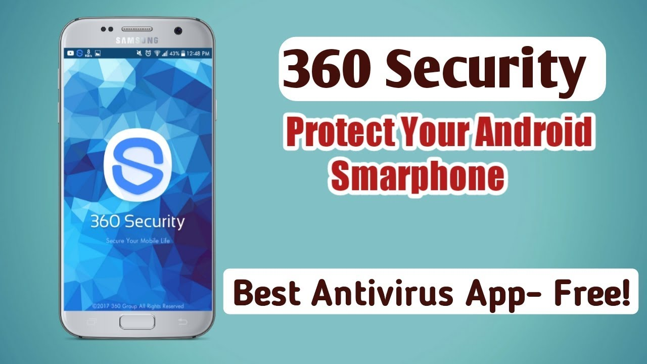 free 360 security for android