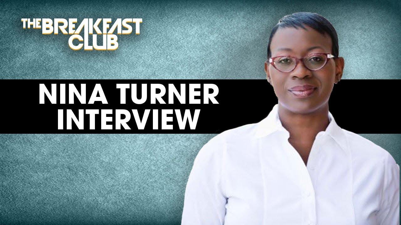 Nina Turner Talks Progressive Leadership, VP Debates, 'Hello Somebody' Podcast + More