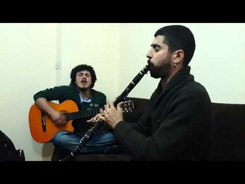 Atın beni denizlere-klarnet &gitar