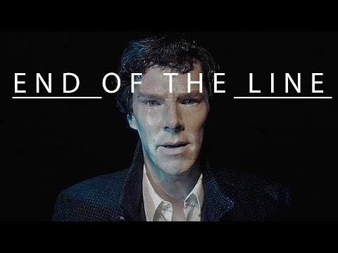 Sherlock   End of The Line