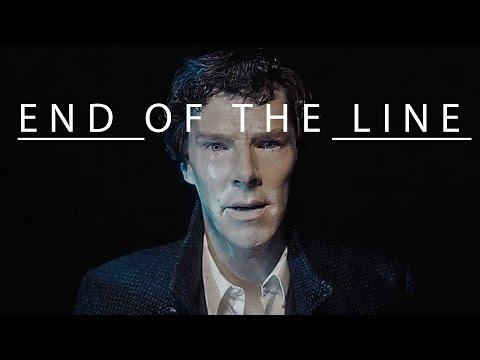 Sherlock | End