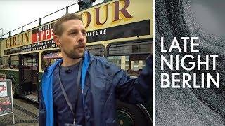 Stadtrundfahrt mit Klaas: Erlebe den richtigen Berliner #Hype | Late Night Berlin | ProSieben