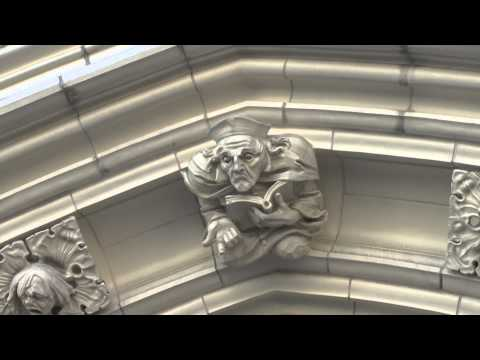 "CUNY TV Special: ""Landmarks50 at The City University of New York"""