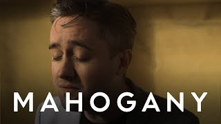Villagers Fool Acoustic Mahogany Session