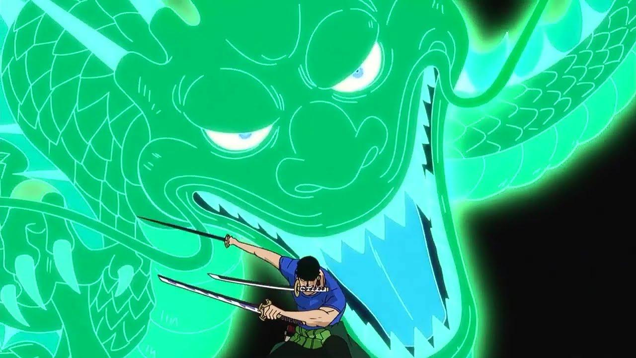 One Piece Zoro Vs Peseta Hd Youtube