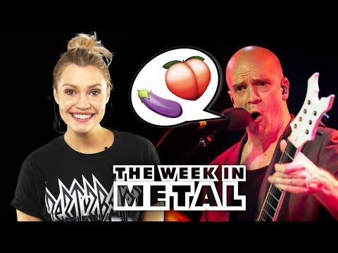 The Week in Metal - Jan 2-9, 2017 | MetalSucks