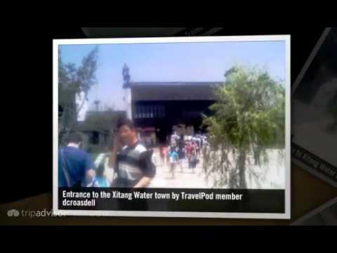 """""""Xitang Water Village"""" Dcroasdell's photos around Xitang, China (xitan water village china)"""
