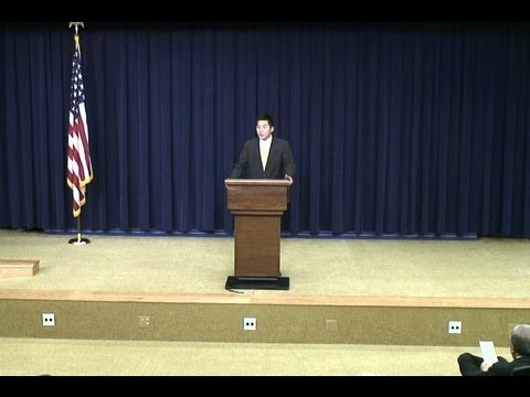 White House Briefing for Japanese American Veterans