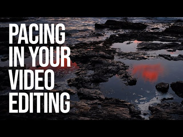 Why I choose a Slower Pace for my YouTube Videos