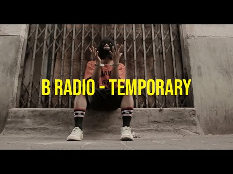 B Radio - Temporary (MOTB)