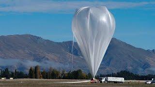 Супераэростат НАСА изучит околоземное пространство (новости)