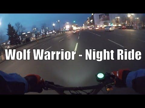Kaabo Wolf Warrior 11 - Night Ride