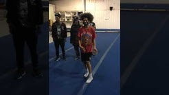 He's only a Teenager! TEO freestyle to Antz - Edit | Ayo & Teo