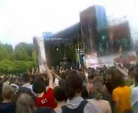 Exploited - Exploited Barmy Army (Live in Kiev, 2007)