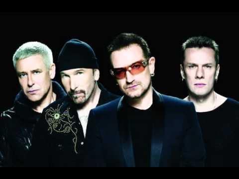 Moment of Surrender - U2