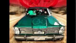 Drive By (Anybody Killa & Blaze Ya Dead Homie) - Children Of The Wasteland (Casket Remix)