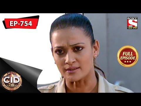 CID(Bengali) - Full Episode 754 - 23rd March, 2019